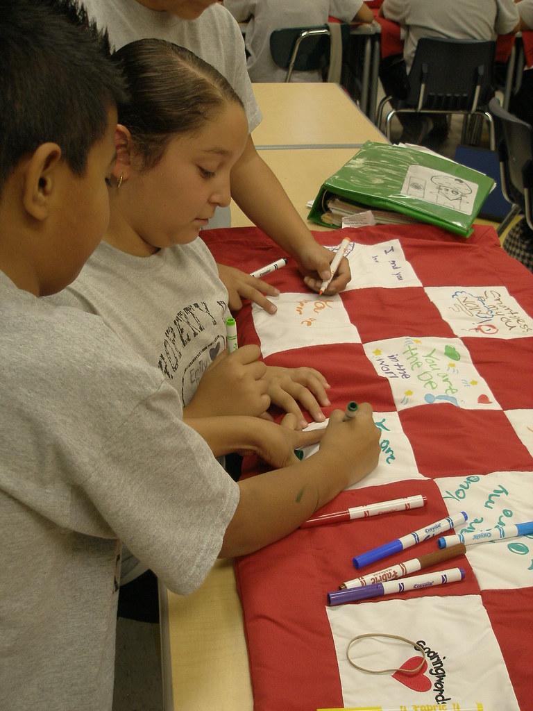 Kipp La Prep School Olympus Digital Camera Lisa Buksbaum Flickr