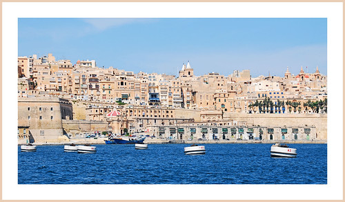 valletta | by coulportste