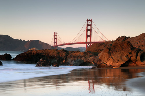 Golden Gate Bridge | by ScottHampton