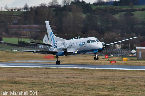Flybe G-LGNM | by Iain Marshall 1
