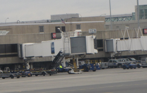 Gate C19 Gate C19 Logan Airport Boston Ma United