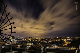 Lisbon Spikes | by Romain Matteï Photography