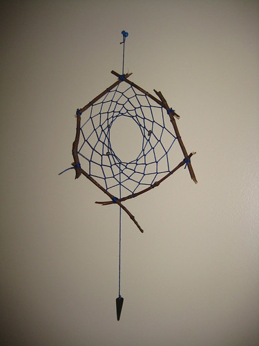 Dream Catcher | by The Tedster