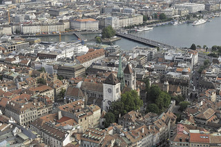 Geneva View | by United Nations Photo