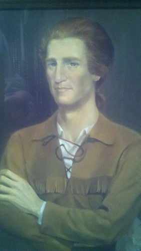 George rogers clark portrait | by ccruble