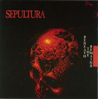 Sepultura - Beneath The Remains | by redteddog
