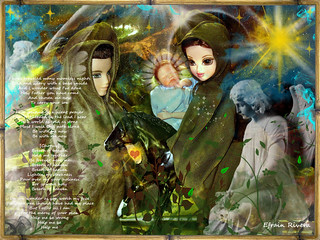 Christ in Christmas... (Example pic #2)..JOURNEY... | by FASHION ICONZ-&-The1&OnlyPrinceEfrainLoves2shine#1
