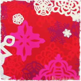 holiday prints & patterns 2011 | by treiCdesigns