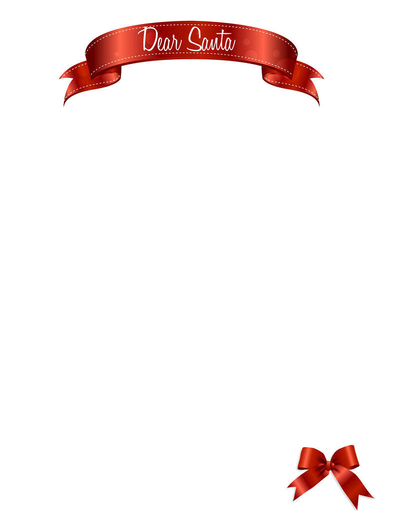 A letter to santa dear santa letterhead free download flickr a letter to santa dear santa letterhead free download by poz art spiritdancerdesigns Gallery