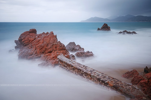 [Explore] The Diagonal Rocks ~ Cannes, Alpes-Maritimes - France ~ | by Yannick Lefevre
