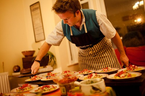 The Hungry Cyclist - Ceviche Supper Club 2011 | by The Hungry Cyclist