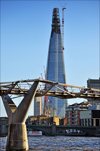 Shard #14 / Dec 2011 | by Images George Rex