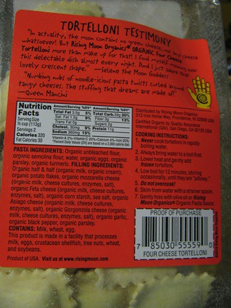 RECALLED - Ravioli | by The U.S. Food and Drug Administration