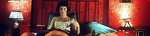 Fictional Fashion Icon: Amélie Poulain | by Célèste of Fashion is Evolution