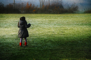 Girl in Red Boots | by Ladybird Photography