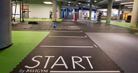 Fitness First Platinum Swim Club Frankfurt MyZeil | Fitness First ...