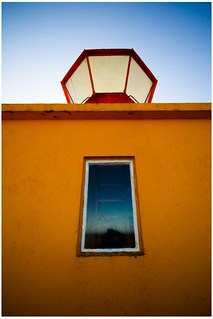 Yellow building | by JulianeKravik