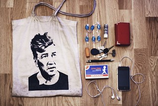 Things in my bag. | by Hilda Randulv