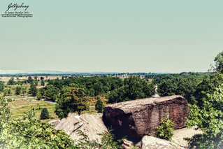 Gettysburg Pennsylvania | by Featherwind Photographics