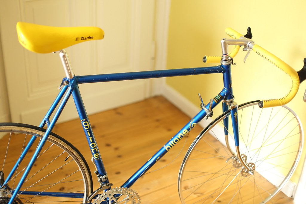Gitane Tour de France 1974 | Nic Hansen | Flickr