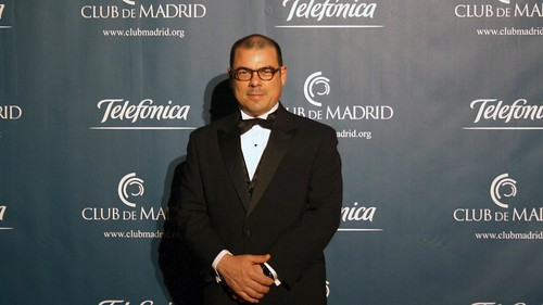 Club de Madrid X Anniversary Gala Dinner | by Club de Madrid