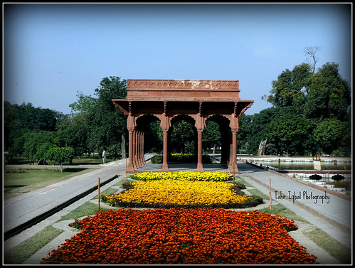 Shalamar Bagh Lahore West Punjab | by Tahir Iqbal (Over 49,50,000 Visits, Thank You)