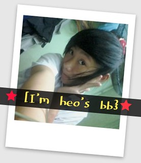heO :)~ | by ¬ HeoLùn • Alone :( •