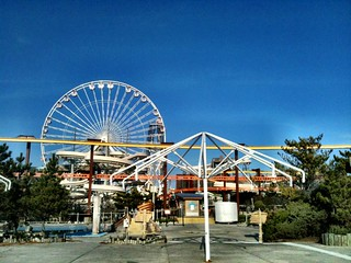 Morey's Piers! | by Paramoreagency