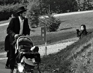 Lancaster Amish | by Ted Van Pelt