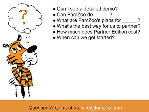 Questions? Contact Us. | by FamZoo