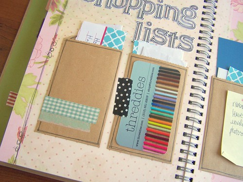 Summer Smash Book - Shopping Lists Updated | by Tessa Buys