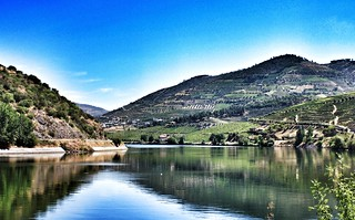 Douro In | by CMC Cardoso