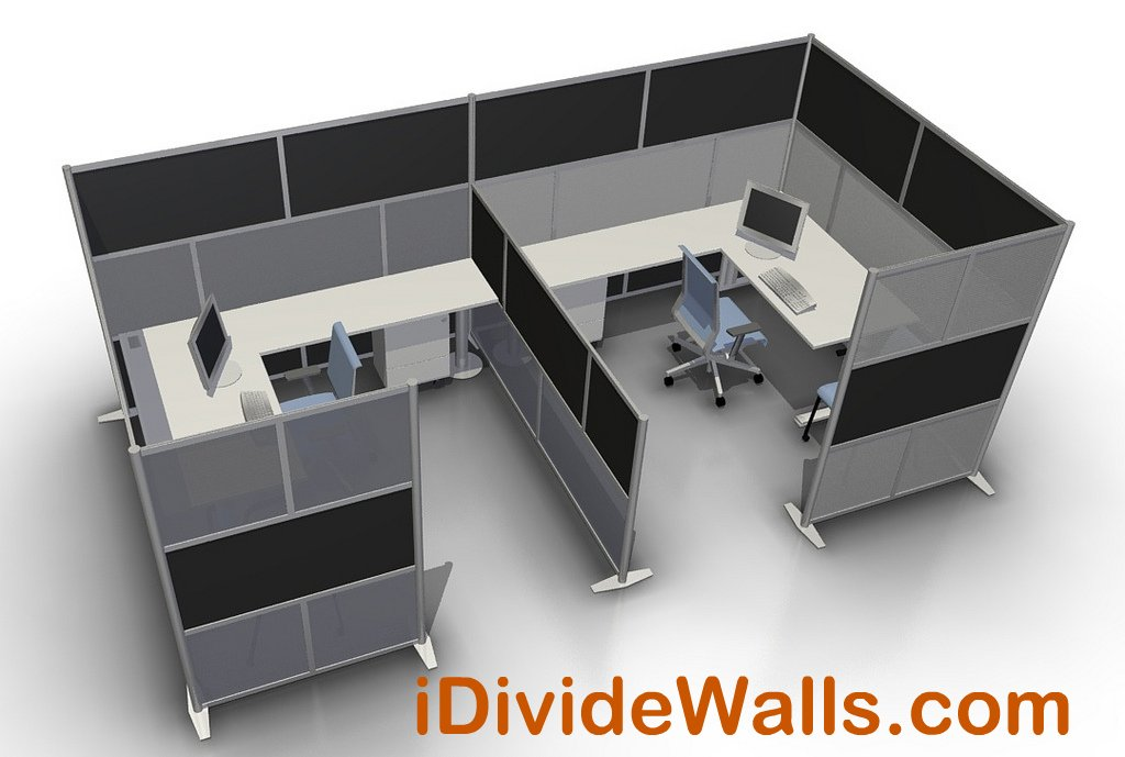 office cubicle layout ideas. IDivideWalls.com - Office Cubicle Layout | By IDivide Ideas Flickr
