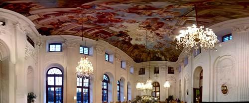 Maritim Hotel Fulda Restaurant