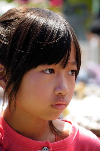 American Asian | Cute, little Chinese girl during Chinese ...