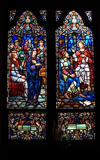 SecondPresbyterianChurchStainGlass | by T's PL