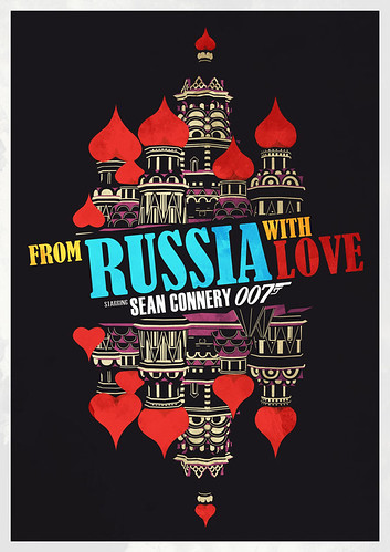 From Russia with love | by Raid71