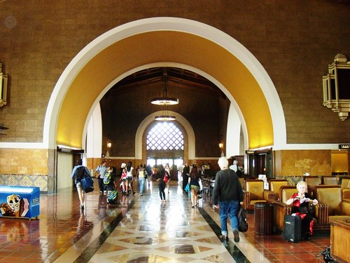 033 LAUS Looking Towards Alameda St. Entrance 20110826 | by Metro Transportation Library and Archive