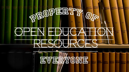 On open educational resources -- Beyond definitions | by opensourceway