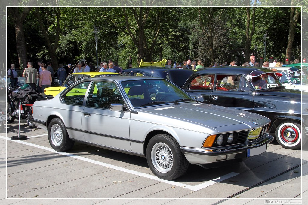 1978 BMW E24 635 CSi (01)   See more car pics on my facebook…   Flickr
