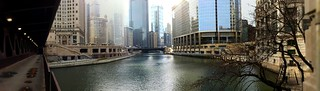 Chicago River. | by The Erice Photo Extravaganza