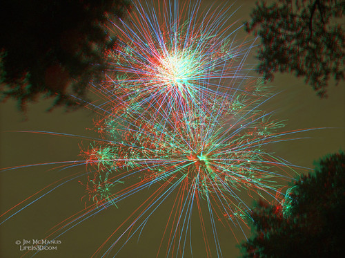 fireworks beauty | by Life is 3D