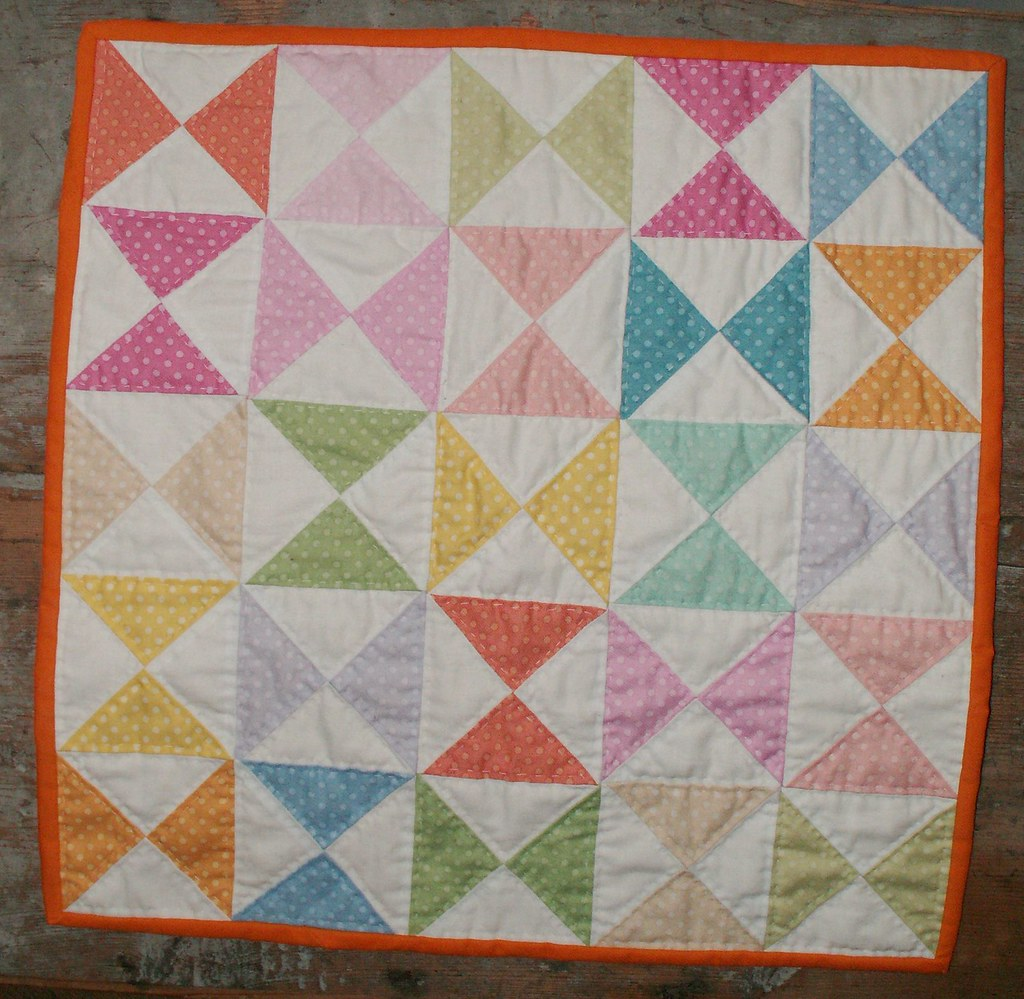Little Quilt Of Love.12 Little Quilt Of Love 15 Finished Will Be Donated To A