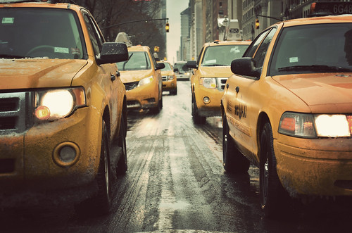 Cabs | by Nathan Congleton