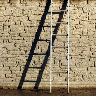 ladders | by ed ed