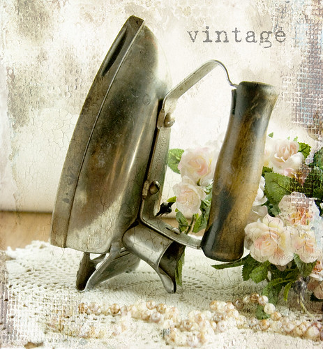 Vintage iron 1 copy | by iloveweddings