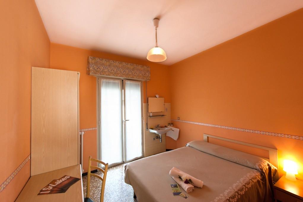 Bagno Esterno Privato : Camera singola con bagno esterno privato hotel elvezia claudia