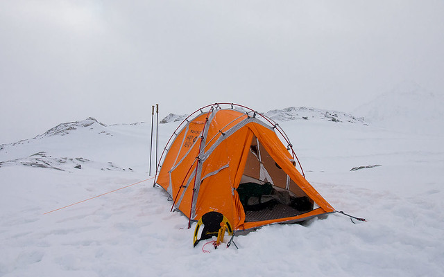 & Mountain Hardwear EV 2 Tent | Flickr