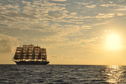 Royal Clipper | by scott1723