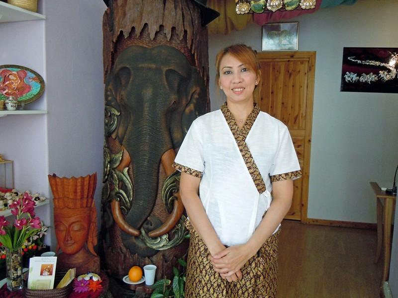 gratiporr samruai thaimassage